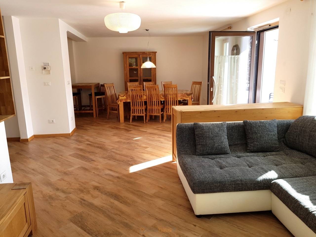 appartamento vendita valle aurina
