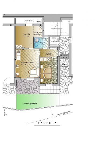 appartamento vendita santa cristina val gardena