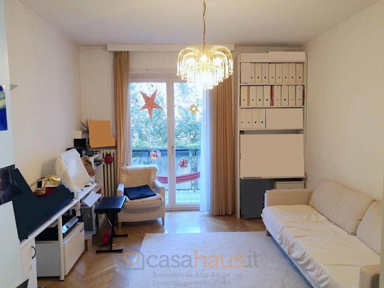 appartamento vendita bolzano centro