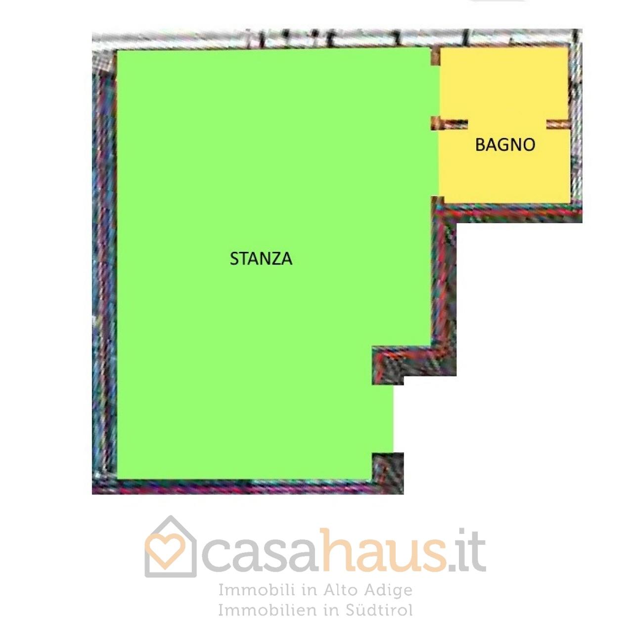 Ufficio in vendita a bolzano firmian via resia rif c 310 for Piani di 20x30 posti auto coperti